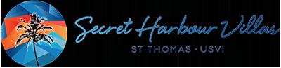 Secret Harbour Villas Logo