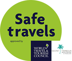 WTTC Safe Travel Badge